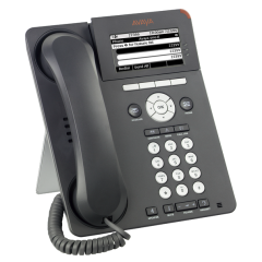 IP телефон Avaya IP PHONE 9620L CHARCOAL GRY
