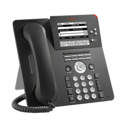 IP телефон Avaya IP PHONE 9650 GRY 9650D01A