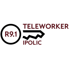 Лицензия Avaya IP OFFICE R9+ TELEWORKER 5